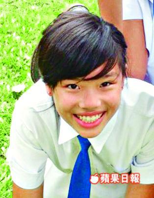 拍拖被鬧14歲中三女生吊頸亡 日報 要聞港聞 20121027