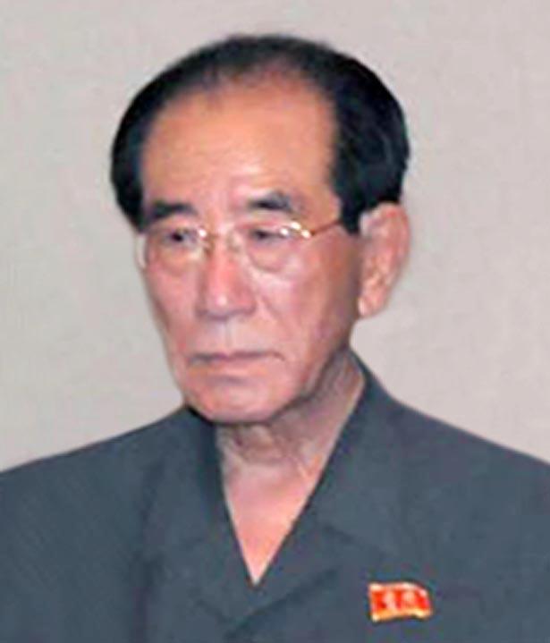 김정일·김정은 선전 도맡은 北리재일 제1부부장 사망