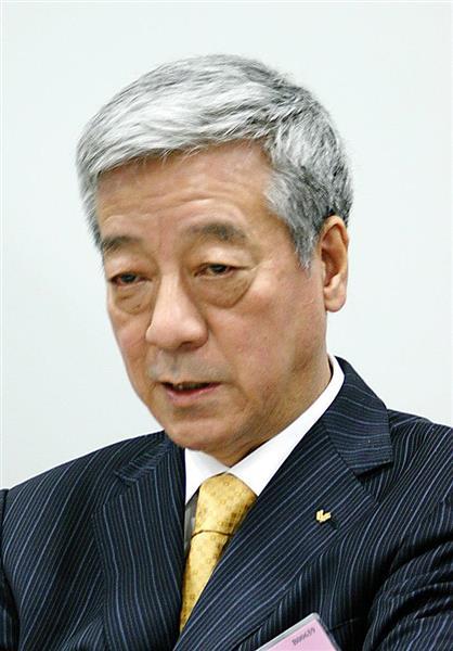 ワコールHD、塚本社長退任へ…交代は昭和62年以来 - 産経ニュース