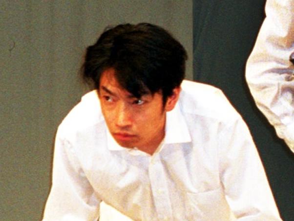 ラーメンズ時代小林賢太郎氏