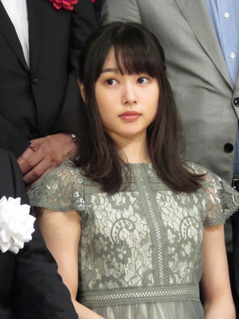 「テレワーク・デイズ2019&スムーズビズ推進期間」のプレイベントに出席した女優の桜井日奈子さん