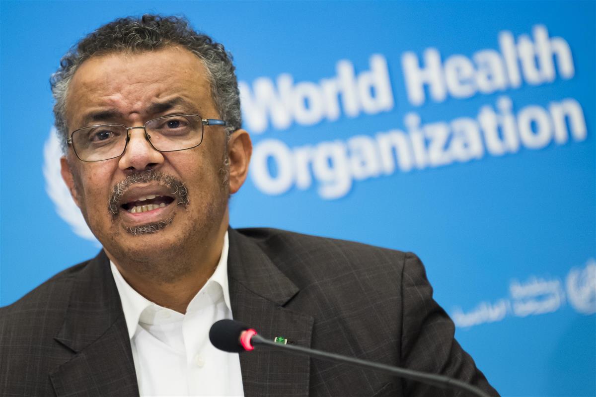 海外の反応 テドロス 海外「WHOテドロス事務局長、何か発言するたび世界から抗議殺到!!」海外の反応