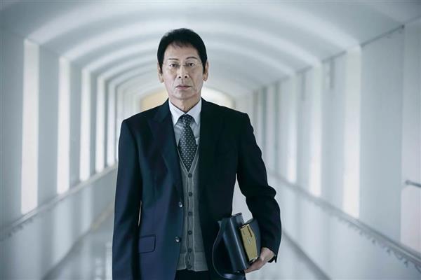 映画「教誨師」の一場面(C)「教誨師」members