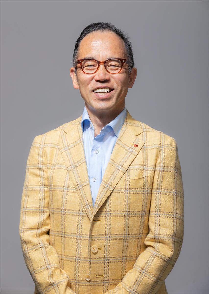 高濱正伸・花まる学習会代表