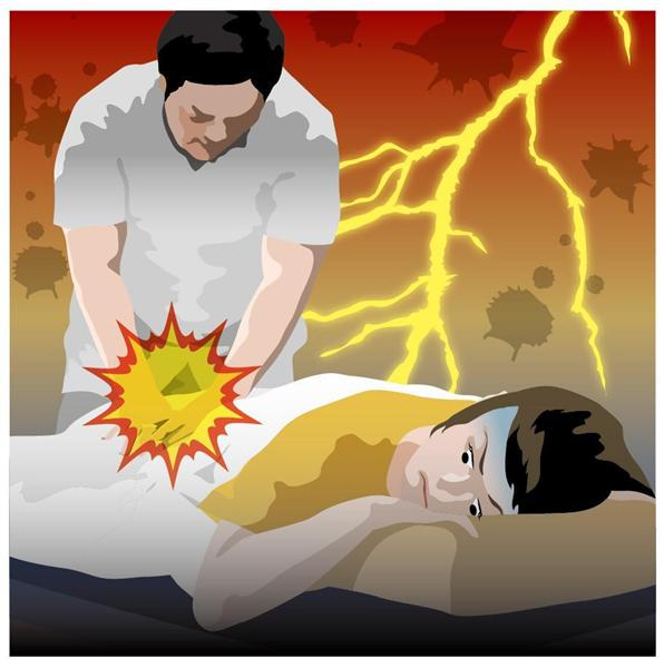 整体院で30分のマッサージを頼んだ女性は、あまりの痛苦に悲鳴を上げた。救急車で搬送された病院でレントゲン撮影とCT検査を受けたところ、なんと腰骨が折れていたことが判明し、約3カ月間入院するはめに。女性は損害賠償を求めて整体院を訴えたが…