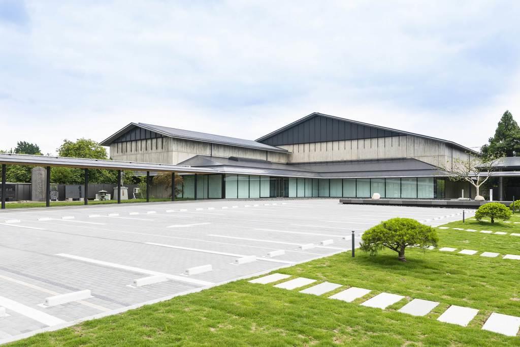 来年2月にオープンするさいたま市岩槻人形博物館(市提供)