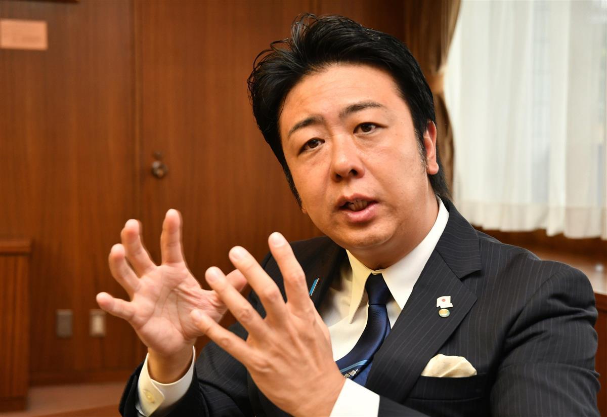 市長 高島 高島宗一郎(市長)が再婚!?離婚の原因は?家族を調査