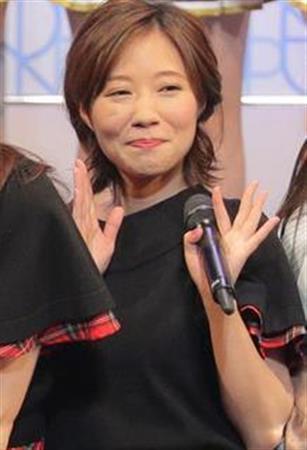 福田明日香ヘア