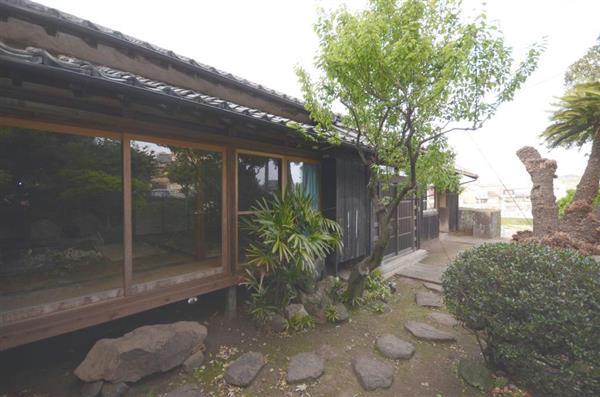 人気を集める古民家宿泊施設