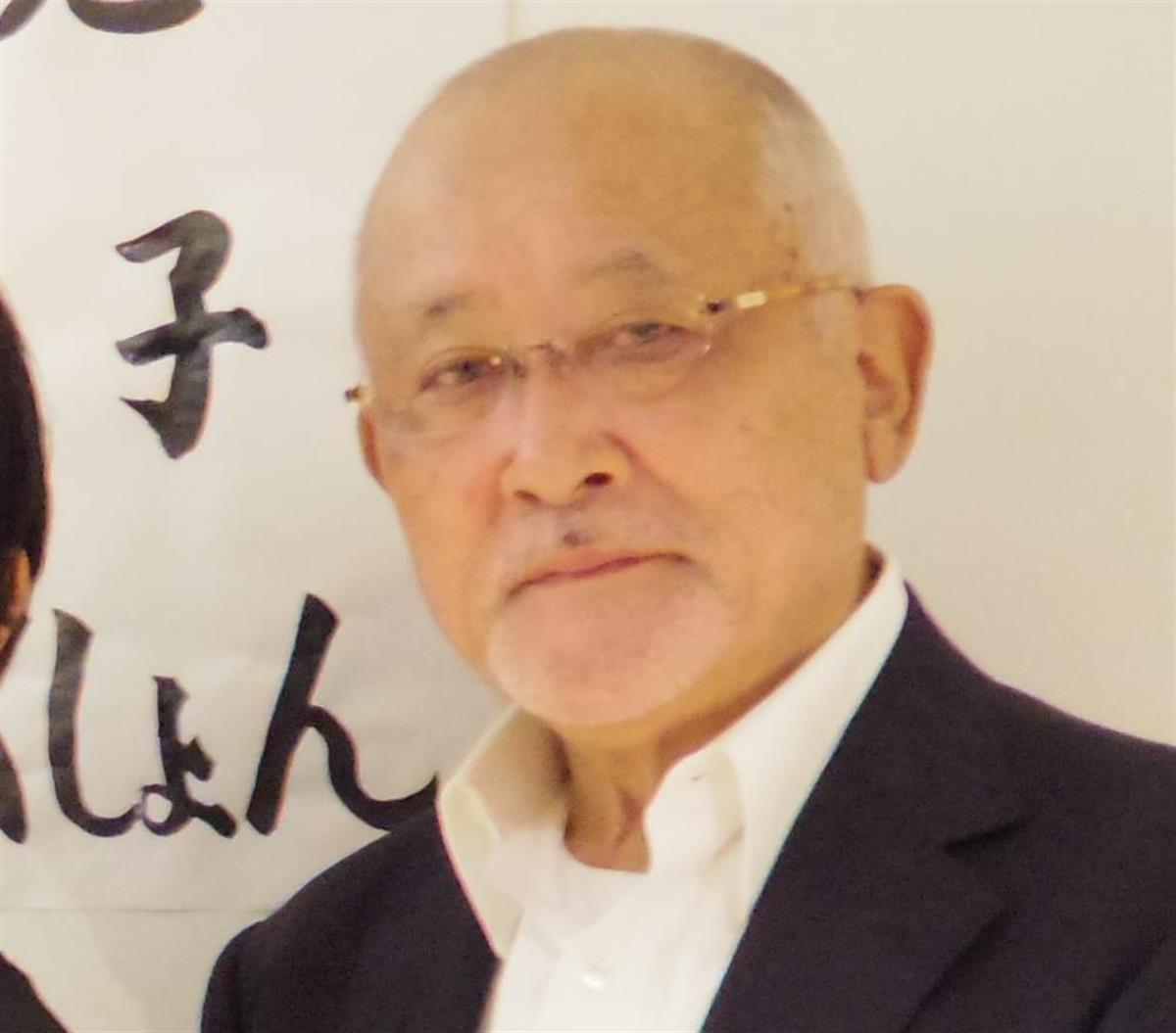 天までとどけ」俳優の綿引勝彦さん死去 - 産経ニュース