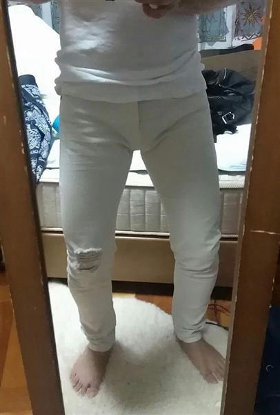 試着もせずにジーンズ買ったら、こんなことに…=演歌歌手・おおい大輔