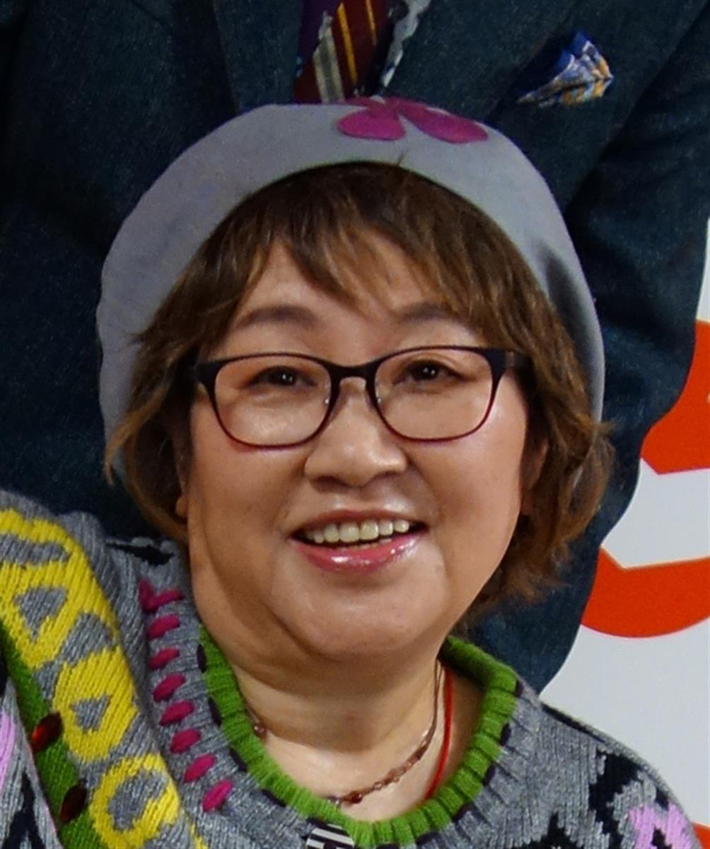 の 宮川 今 花子 宮川花子、多発性骨髄腫から復帰に向けて「あと一週間の命から始まった入院闘病生活に打ち勝った」 (2020年8月15日)